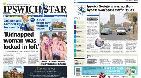 Ipswich Star – September 11, 2019