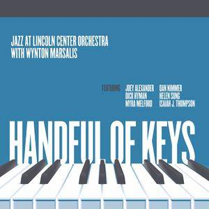 Jazz at Lincoln Center Orchestra & Wynton Marsalis - Handful of Keys (2017)