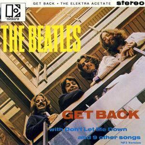 The Beatles - Get Back: The Elektra Acetate (2012) {Helter Skelter}