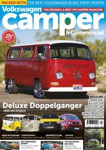 Volkswagen Camper & Commercial - May 2019