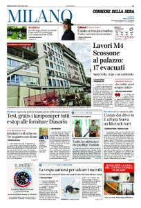 Corriere della Sera Milano – 17 giugno 2020