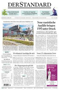 Der Standard - 24 April 2019