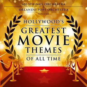 VA - Hollywood's Greatest Movie Themes of All Time (2019)