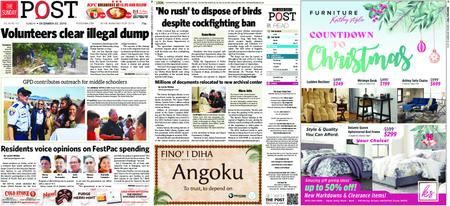 The Guam Daily Post – December 22, 2019