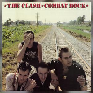 The Clash - Combat Rock (1982/2013) [Official Digital Download 24bit/96kHz]