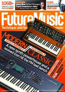 Future Music - November 01, 2016