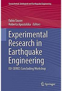 Experimental Research in Earthquake Engineering: EU-SERIES Concluding Workshop [Repost]