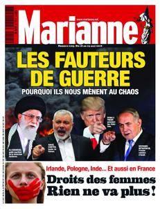 Marianne - 18 mai 2018