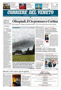 Corriere del Veneto Padova e Rovigo – 10 ottobre 2018