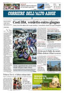 Corriere dell'Alto Adige – 08 giugno 2019