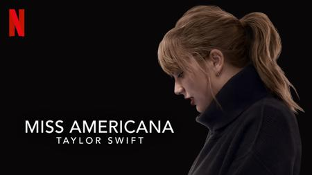 Taylor Swift: Miss Americana (2020)