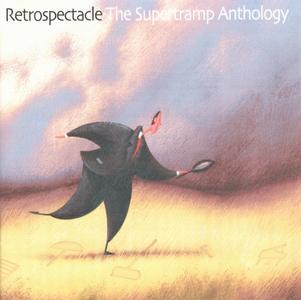 Supertramp - Retrospectacle: The Supertramp Anthology (2005)