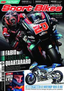 Sport-Bikes Magazine - septembre 2019
