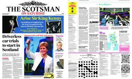 The Scotsman – June 09, 2018