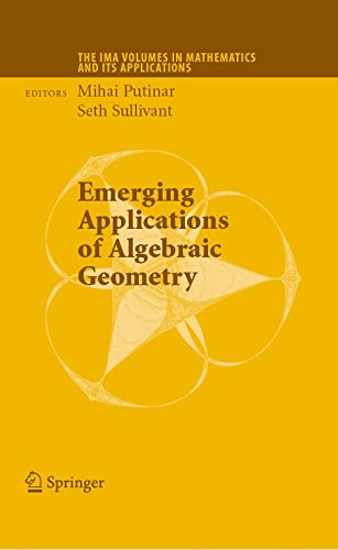 Emerging Applications of Algebraic Geometry (Repost)