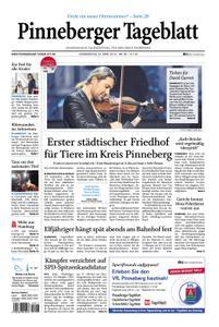 Pinneberger Tageblatt - 25. April 2019