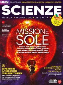 BBC Scienze N.61 - Febbraio 2018