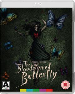 The Bloodstained Butterfly (1971) Una farfalla con le ali insanguinate