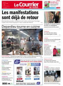 Le Courrier de l'Ouest Cholet – 18 juin 2020