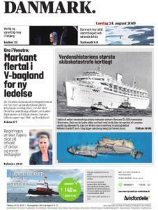 JydskeVestkysten Tønder – 24. august 2019