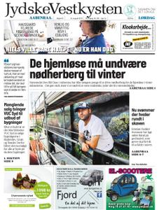 JydskeVestkysten Aabenraa – 24. august 2019