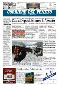 Corriere del Veneto Vicenza e Bassano – 15 maggio 2019