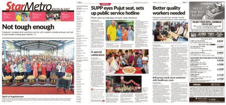 The Star Malaysia - Metro South & East – 20 February 2019