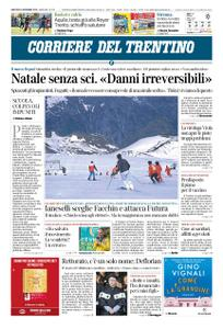Corriere del Trentino – 24 novembre 2020