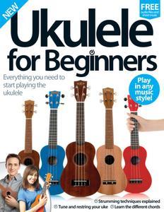 Ukulele For Beginners – July 2016