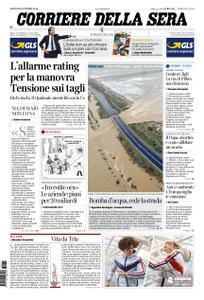 Corriere della Sera – 11 ottobre 2018