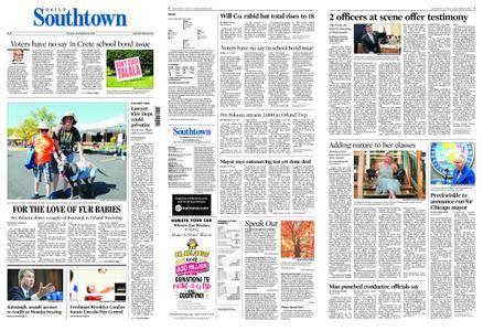 Daily Southtown – September 18, 2018