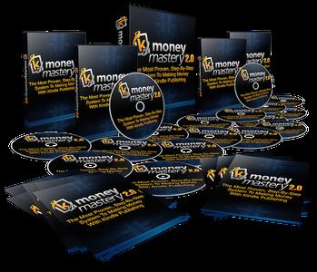 Stefan Pylarinos - K Money Mastery 2