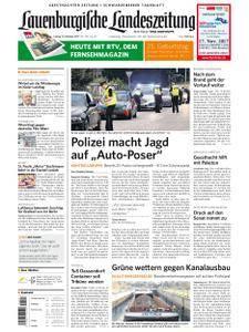 Lauenburgische Landeszeitung - 13. Oktober 2017