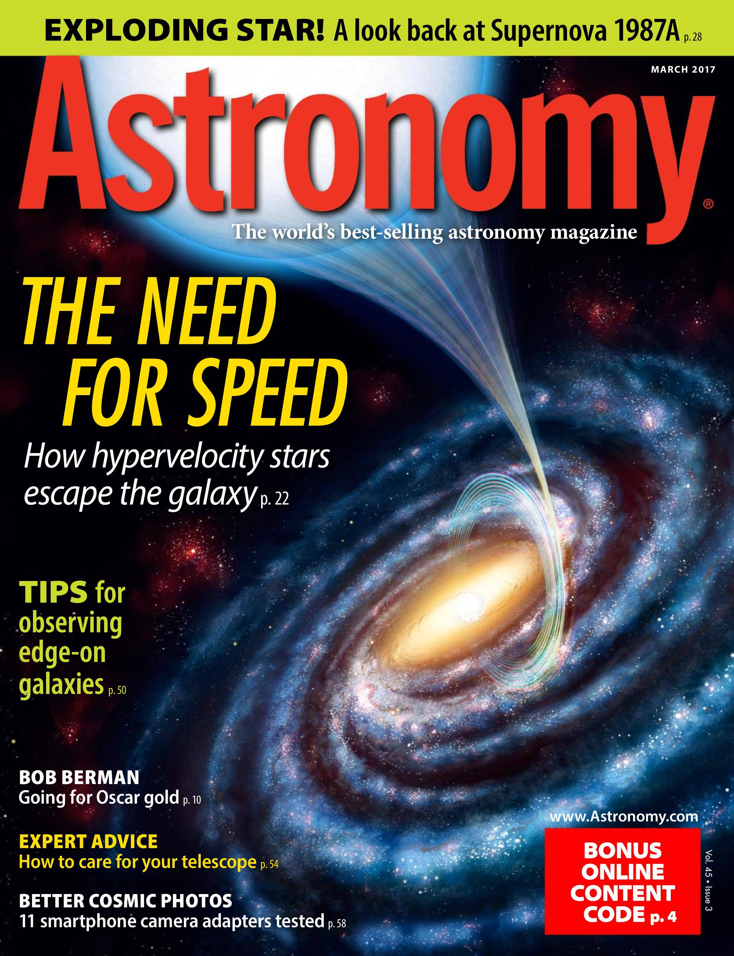astronomy magazine for kids - HD2475×3225