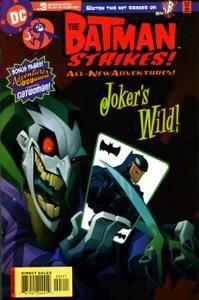 Batman Strikes 003
