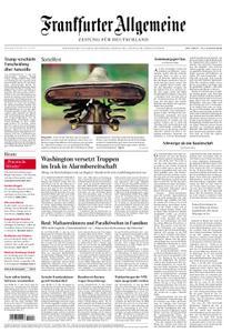Frankfurter Allgemeine Zeitung F.A.Z. - 16. Mai 2019
