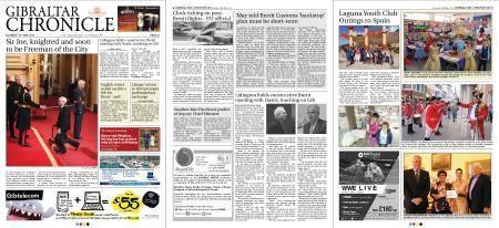Gibraltar Chronicle – 19 May 2018