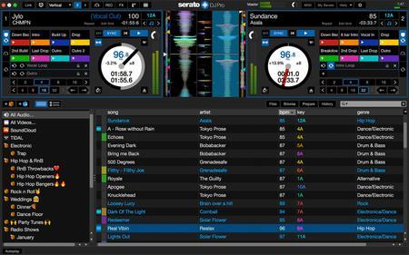 Serato DJ Pro Suite v2.2.2 WiN