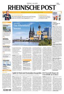 Rheinische Post – 05. Juli 2019