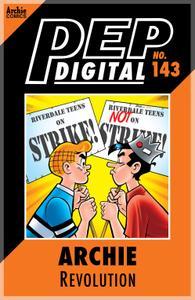 143-Archie-Revolution 2015 Forsythe-DCP