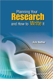 Planning Your Research and How to Write It (repost)