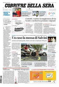 Corriere della Sera - 5 Luglio 2018