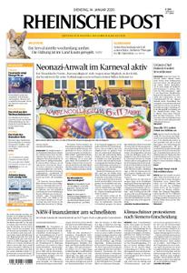 Rheinische Post – 14. Januar 2020