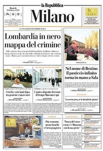 la Repubblica Milano - 4 Febbraio 2020