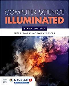Computer Science Illuminated (6th Edition)