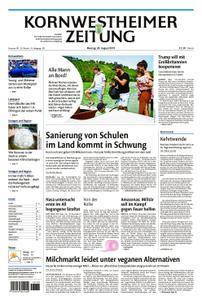 Kornwestheimer Zeitung - 26. August 2019