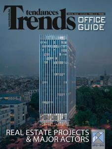 Trends Tendances Office Guide - 5 Mars 2020