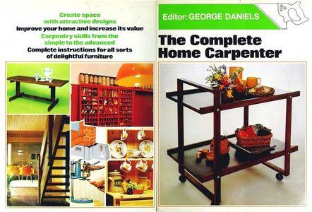 The Complete Home Carpenter