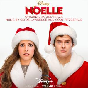 Clyde Lawrence - Noelle (Original Motion Picture Soundtrack) (2019)