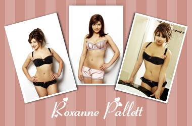 Roxanne Pallett Pictures